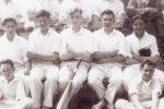 The School Cricket Team 1948