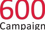 Countdown to 600 Campaign Launch
