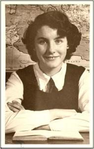 Rita_march_1953