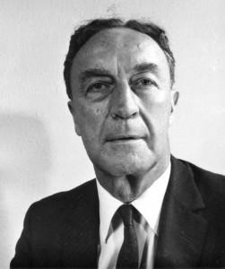 George Kennth Embleton c.1975